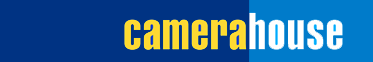 Camera House Logo